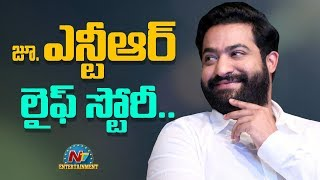 Jr NTR Life Story | NTV Entertainment