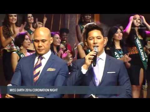 Miss Earth 2016 Full Show HD