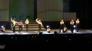 mar 20'2017 アクターズスクール広島 SPRING ACT2017 Choreograph: Nami...