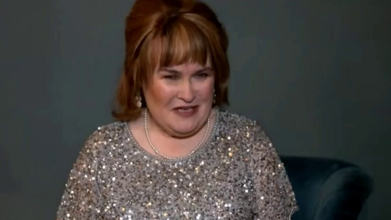 susan boyle new album ten youtube. Black Bedroom Furniture Sets. Home Design Ideas
