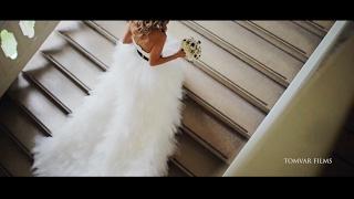 Luxurious Estonian wedding by Tomvar films