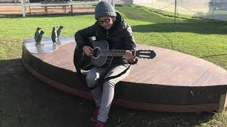 My amazing AUSTRALIA TRIP. WINTER IN JUNE--First english song I wrote lol!!!