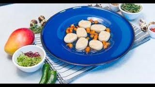 Ленивые вареники с морковным вареньем | КПЗ. Офлайн
