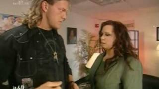 WWE Edge & Vicky together for ever