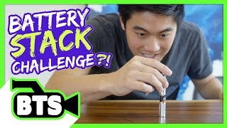 Battery Stack Challenge? (BTS) thumbnail