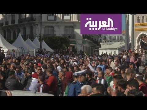 حملة السترات البرتقالية للحفاظ على سلمية التظاهرات  - نشر قبل 16 دقيقة