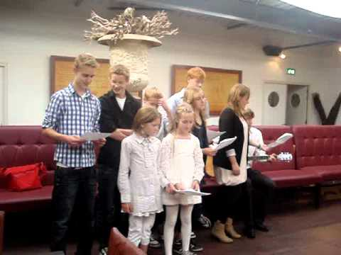 Het lied van de kleinkinderen - 14 oktober 2011