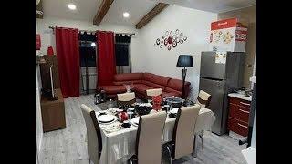 ديكور 6 منازل جزائرية غاية في الرووووعة