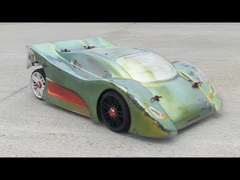 RC Drag Racing - Houston