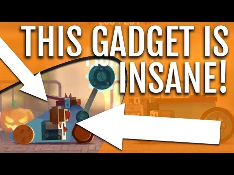 """THIS GADGET IS INSANE!"" 
