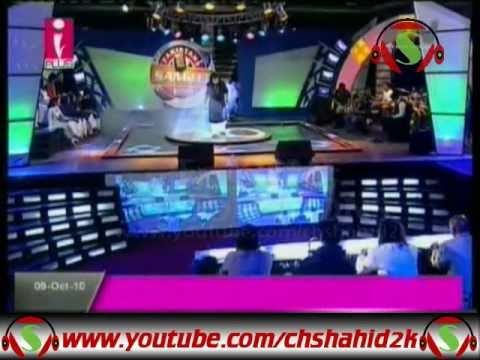Sohaib Hassan Ye Watan Tumhara Hai Pakistan Sangeet Icon 1 Episode 2