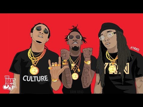"[FREE] Migos Type Beat ft. Travis Scott Type Beat ""MO City"""