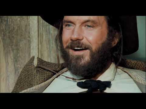 فيلم جريت نورثفيلد مينيسوتا رائد 1972 /فيلم الغرب الامريكي مترجم كامل قديم جدا / كليف روبرتسون