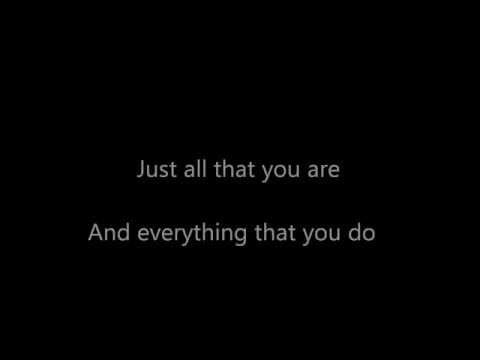 I Have Nothing - Whitney Houston Lyrics :)
