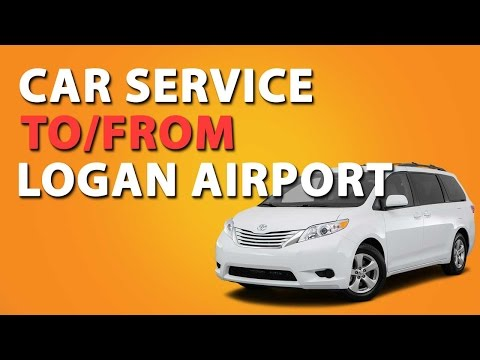 Taxi Cab service for Boston Airport with Child Seat Facility