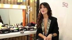 50 preguntas a Eréndira Ibarra