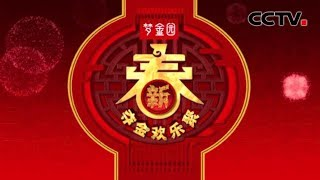 《黄金100秒》 20200128 新春夺金欢乐聚| CCTV综艺