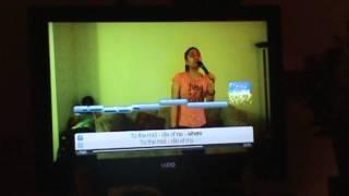 singstar on ps3