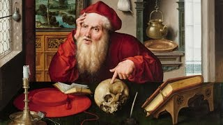 St. Jerome HD