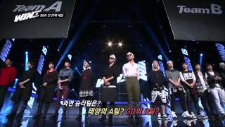 Download Video [WIN: WHO IS NEXT] TEAM B CUT EPISODE 6 MP3 3GP MP4