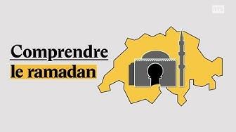 Les musulmans suisses et le ramadan