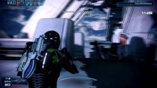 Mass Effect 3 co-op - wyzwanie platyna