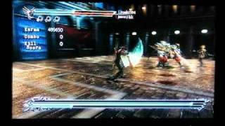 Ninja Gaiden Sigma 2 - Climatic Ultimate Ninja 02 Battle! - Part 02