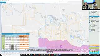 8/23/2021 Independent Citizen's Redistricting Commission