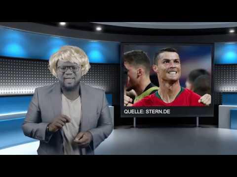 Uncle D Trend News: Cristiano Ronaldo muss ins Gefängnis!