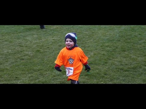 Chicago Police Department presents the 13th Annual Run To remember recap.