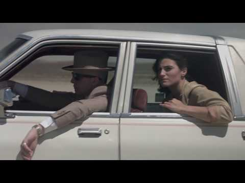 "Mattiel - ""Bye Bye"" (Official Music Video) Mp3"
