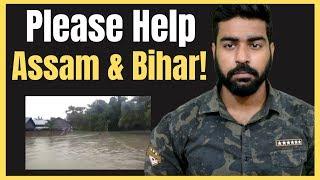 Please Help Assam & Bihar | Praveen Dilliwala