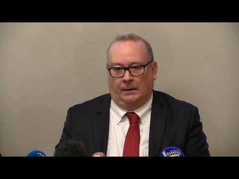 conférence affaire nordhal lelandais presse procureur jean yves coquillat  movie