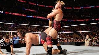 WWE Drops Feud Between Rusev Jack Swagger - BREAKING NEWS