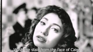 Regina Spektor-The Prayer of Francois Villon by Bulat Okudzhava ( English Translation ))