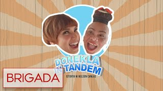 Brigada: DonEkla in Tandem, friendship goals!