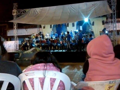 """Banda Municipal Infantil Juvenil """"La Guadalupana"""", Pluma Hidalgo. - Mi trombón también te quiere"""