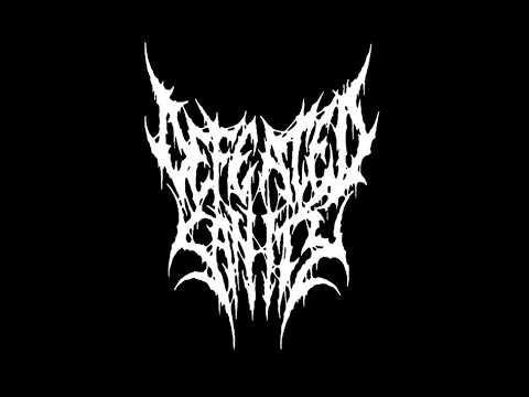 """Defeated Sanity - """"Disposal Of The World Asian Tour 2017"""" - Singapore"""
