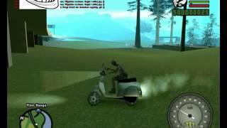 Net4game - Ucieczka przed LSPD cz1. by Jajcasz