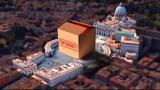 El Secreto del Vaticano