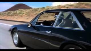 Daft Punk (Electroma) - Pépé Bradock - Deep Burnt