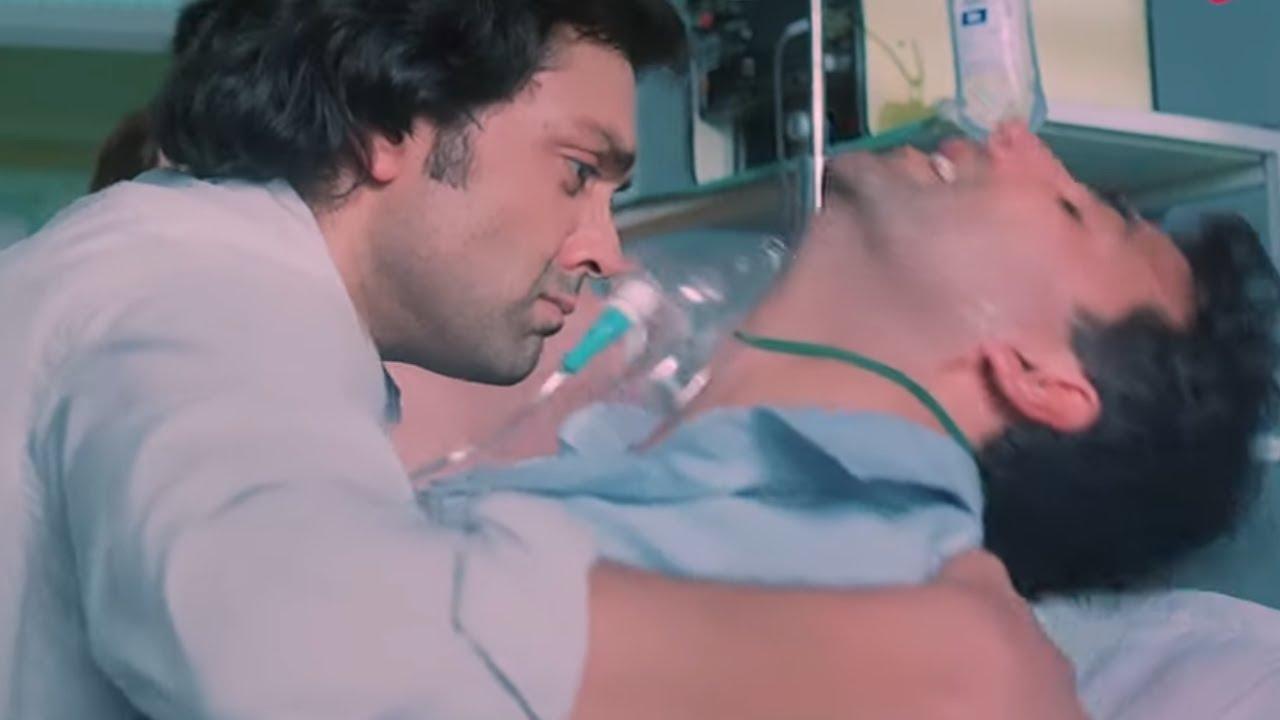 Download CLIMAX | Dosti - Friends Forever (2005) (HD) | Akshay Kumar, Bobby Deol, Kareena Kapoor, Lara Dutta