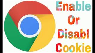 How to enable or disable cookies in your browser