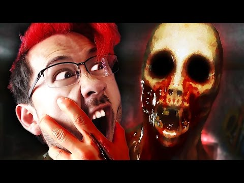 Thumbnail: TOO SCARY TO WATCH | Wounded