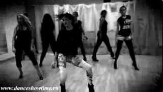 High Heels / Обучение танцам в СПб