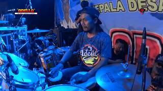 Check Sound Adella Mengejar Badai Live Jombang Terbaru 2020 Bareng Cumi Cumi