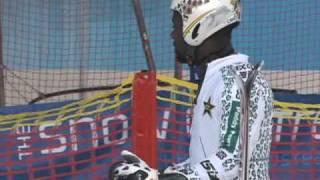 Olympic History in Making: Ghana's One-Man Ski Team