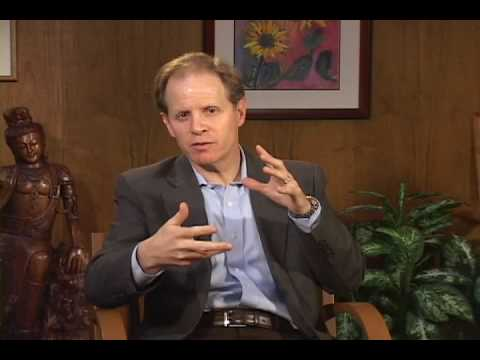 Dr. Dan Siegel- On How You Can Change Your Brain