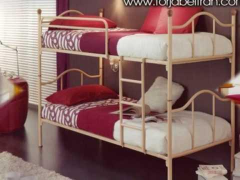Decoracion dormitorios literas juveniles catalogo for Decoracion y muebles