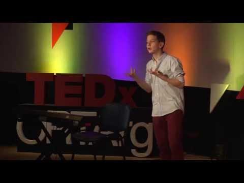 La música -- un lenguaje universal | Martín Schuster | TEDxORTArg